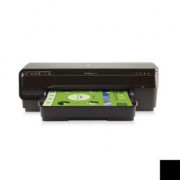 HP Stampante Wide Format Officejet 7110