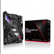 ROG CROSSHAIR VIII HERO  Motherboard Chipset Amd