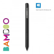 Bamboo Ink Plus Black Stylus