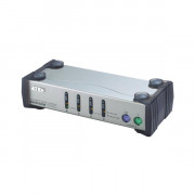 Switch KVM PS/2 VGA 4-porte