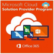 CSP-Office 365 Business