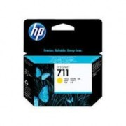 HP Networking CARTUCCIA INK 711 DA 29 ML GIALLO