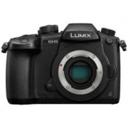 LUMIX GH5 Body Dmc Serie Lx