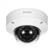 D-Link VIGILANCE OUTDOOR DOME CAMERA 3-MEGAPIXEL VANDAL-PROOF  IN