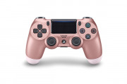 Sony SONY PS4 DUALSHOCK ROSE GOLD