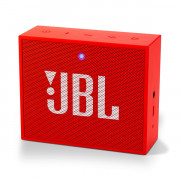 BLUETOOTH JBLGOPLUS RED