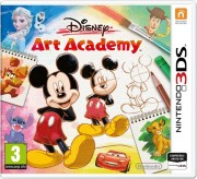3DS DISNEY ART ACADEMY ITA