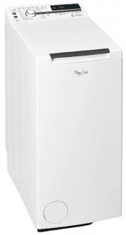 Whirlpool TDLR7221 INV.1200G 7KG A+++ WH