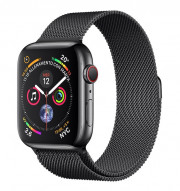 APPLE WATCH 4 SP40 ST/MIL