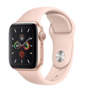 APPLE WATCH 5 SP44 GOL/PK