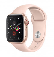APPLE WATCH 5 SP40 GOL/PK