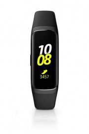 SPORTWATCH GALAXY FIT BLK