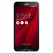 ZENFONE 2  - 5 LTE 64GB RED Asus Smart Phone New