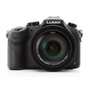 Panasonic Lumix DMC-FZ1000 Fotocamera Bridge 20.1MP MOS 5472 x 3648Pixel Nero