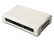 DN-13006-1/E PARALLEL PRINT SERVER 1-PORT Digitus Kvm Switch