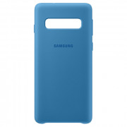 S10 Silicone COVER BLUE CoverBlue
