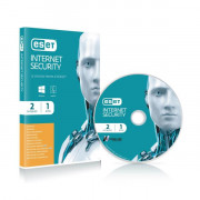 ESET INTERNET SECURITY RENEWAL 1Y2U