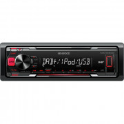 KMM-DAB403 SINTO DIG DAB DISPLAY LCD AUTORADIO CD/MP3