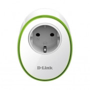 D-Link SMART PLUG MYDLINK COMPATIBILE CON AMAZON ALEXA  GOOGLE ASSISTANCE
