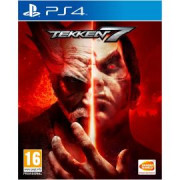 PS4 Tekken 7 Soft Bundle  VIDEOGIOCHI