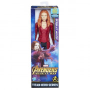 TITAN HERO SERIES SCARLET WITCH - 30 CM