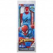 Spiderman Titan Hero Web - 30cm Ass