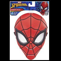 SPIDERMAN MASCHERA BASE HAS