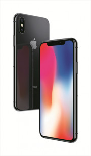 TIM  CELLULARE IPHONE X 256G S GREY 774022 GREY