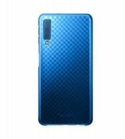 GRADATION COVER GALAXY A7 2018