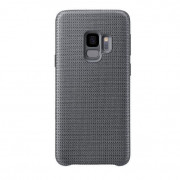 TCEF-GG965FJEGWW HYPERKNIT COVER GRAY GALAXY S9+