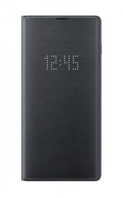 Samsung LED VIEW COVER BLACK NOTE 10