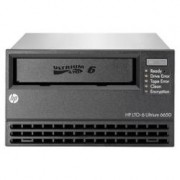 HP LTO-6 ULTRIUM 6250 INT TAPE