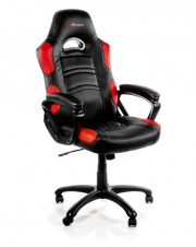 SEDIA GAMING AROZZI ENZO RED