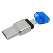 FCR-ML3C MOBILELITE DUO 3C USB3.1 FLASH