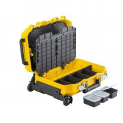 Black & Decker FMST1-72383 BLACKDECKER TECH SUITCASE RUOTE
