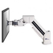 LCD MONITOR ARM 5 MOVEMENTS GREY