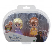 Frozen 2 Whisper & Glow 3d Fig.