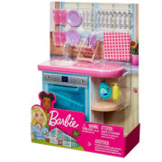 SET DI ARREDAMENTO BARBIE - assortimento