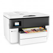 HP Hewlett Packard OFFICEJET PRO 7740 WIDE FORMAT