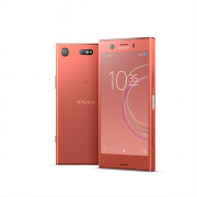 SONY XZ1 COMPACT PINK