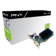 NVIDIA GEFORCE GT 710  1GB DDR3 PNY CONSUMER