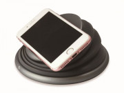 WIRELESS CHARGER 10W GREY