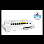 10-PORT GIGABIT ULTRA60 POE ++ SMART RACKMOUNT-SWITCH  IN
