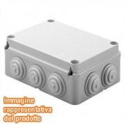 CASSETTA IP55 240X190X90 PASS.GWT 9