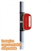 TARTA 60W E27 IP44 INCAND. GIALLO