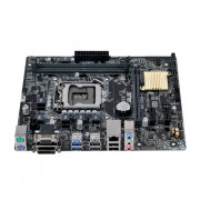 H110M-K  Motherboard Chipset Intel