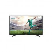 "Hisense H65A6120 TVC 65"" LED 4K 1600HZ SAT SMART"