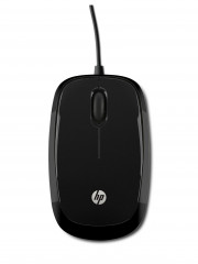 HP WIRED MOUSE X1200