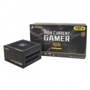 PSU HCG750 GOLD EC 80 PLUS GOLD 10 YW