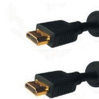 CAVO GOLD3MT HDMI-HDMI PLACCATO
